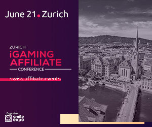 Zurich affiliate conference